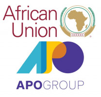 COVID-19: African Union and APO Group in partnership to reach more African news media, as the Union works to prevent deaths, save lives and prevent unnecessary harm to African economies
